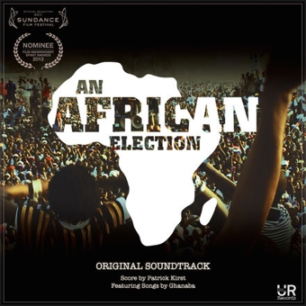 Patrick Kirst on iTunes: An African Election